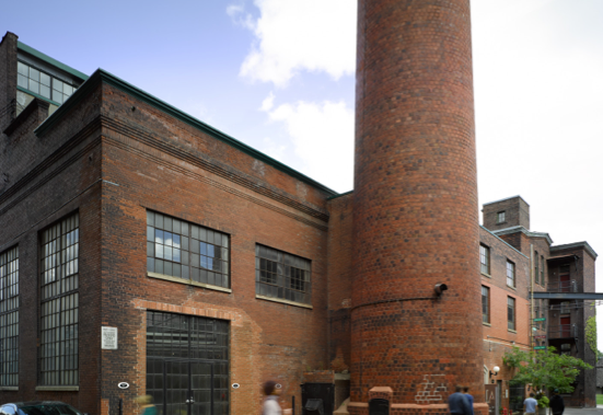 Boiler House – Liberty Village