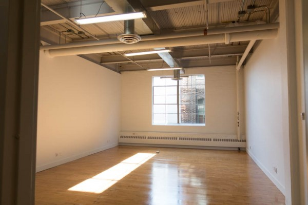 Dufferin Liberty Centre – 800 sq. ft.