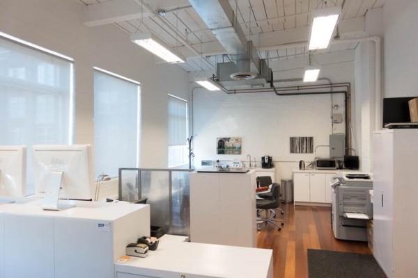 Dufferin Liberty Centre, Unit 111A