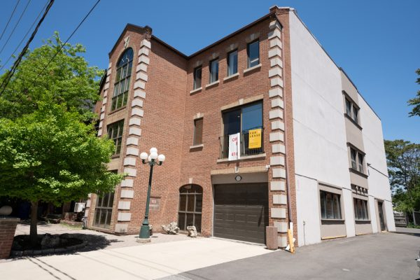 133 Berkeley Street